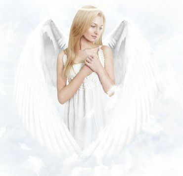 Beautiful Angel