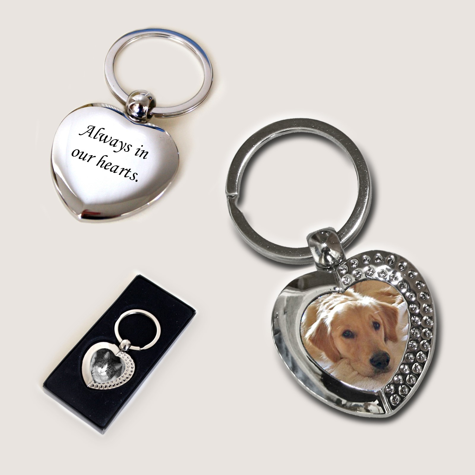 Pet Loss Jewellery & Memorial Gifts | Someone Remembered