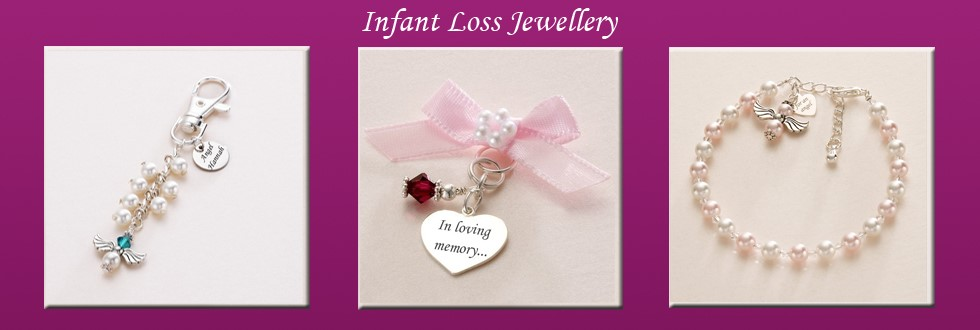 Infant Loss Jewellery