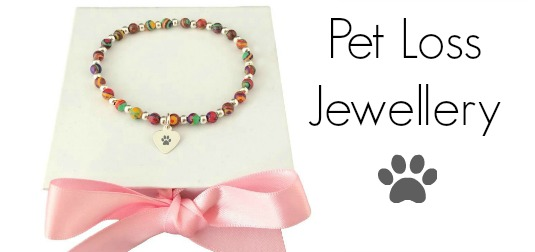 Pet Loss Jewellery