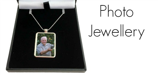 Jewellery with Photos